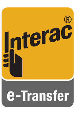 Interac e-Transfer payments logo