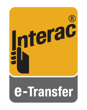 Interac payment card logo