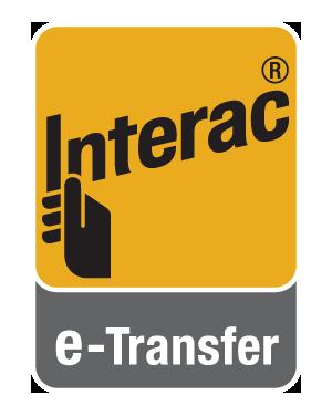 Interac payment card logo